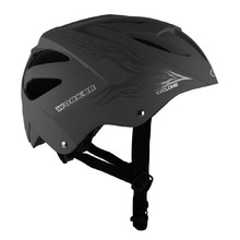 WORKER Cyclone Cycle Helmet - Black