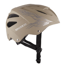 WORKER Cyclone Cycle Helmet - Khaki