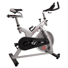 inSPORTline Epsilon Indoor cycling Bike - Grey