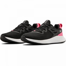 Women's Training Shoes Under Armour Charged Breathe TR 2 NM - Black