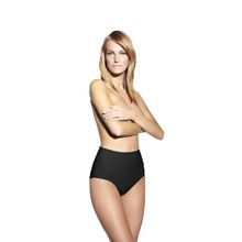 Women's Slimming briefs inSPORTline Revolution Slim - Black
