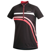 Women's Cycling Jersey Craft PB Stripe