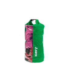 Waterproof bag with window and valve Yate Dry Bag 10l