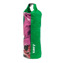 Waterproof bag with window and valve Yate Dry Bag 15l