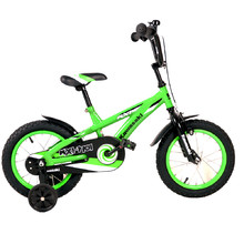 "Kids bike KAWASAKI Buddy 14"" 2012"