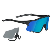 Cycling Sunglasses Kellys Dice Photochromic - Black
