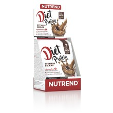 Powder Diet Protein Nutrend 5x50g