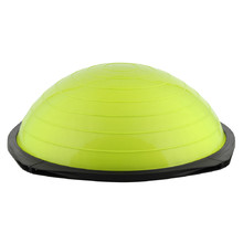 Balance Trainer inSPORTline Dome Basic - Green