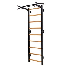 Wall Bars w/ Pull-Up Bar BenchK 311