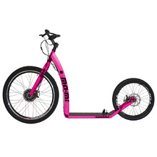 E-Scooter MA-MI DRIFT with quick charger - Pink