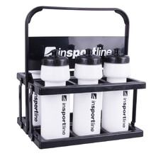 6 Sports Bottle Carrier inSPORTline BC06