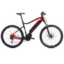 Mountain E-Bike Crussis e-Atland 7.4 – 2019