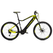Mountain E-Bike Crussis e-Atland 9.4 – 2019