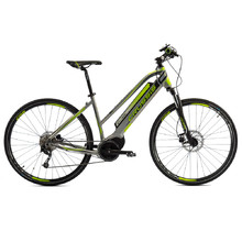 Women's Cross E-Bike Crussis e-Cross Lady 7.4-S – 2019