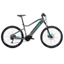 Women's Mountain E-Bike Crussis e-Guera 9.4 – 2019