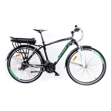 Men's Trekking E-Bike Crussis e-Gordo 3.1
