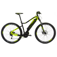 Mountain E-Bike Crussis e-Largo 7.4 – 2019