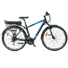 Men's Trekking E-Bike Crussis e-Gordo 3.2