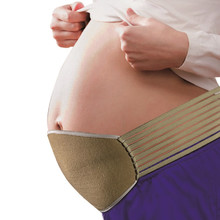 Elastic Pregnancy Belt Fortuna