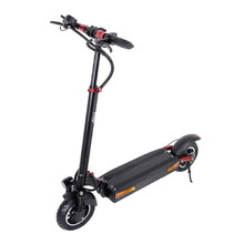 E-Scooter City Boss GV5 Black