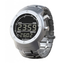 Sports Watch Suunto Elementum Aqua n' Steel