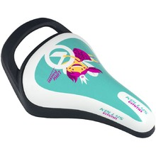 Children's Bicycle Seat Kellys Emma 018 - Turquoise