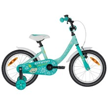 "Children's Bike KELLYS EMMA 16"" – 2020 - Menthol"