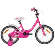 "Children's Bike KELLYS EMMA 16"" – 2020 - Pink"