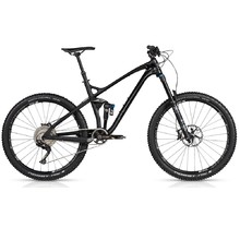 "Full Suspension Bike KELLYS ERASER 90 27.5"" – 2017"