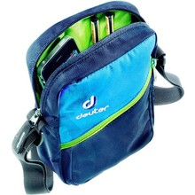 Sports Pouch Bag DEUTER Escape II 2016 - Blue