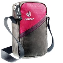 Sports Pouch Bag DEUTER Escape I - Brown-Pink