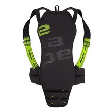 Spine Protector Etape Back Pro Black-Green