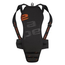 Spine Protector Etape Back Pro Black-Orange
