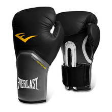 Boxing Gloves Everlast - Black