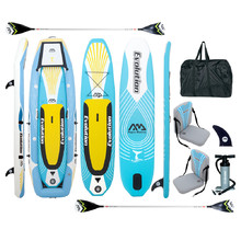 Paddleboard Aqua Marina Evolution 2v1