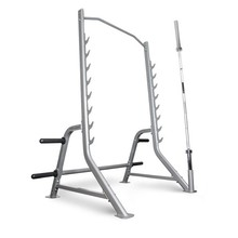 Squat Rack Body Craft F460