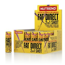 Fat Burner Nutrend Direct Shot 20x60ml