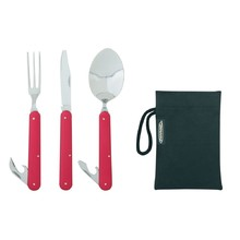 Cutlery Set FERRINO Clip