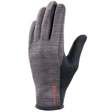 Winter Gloves FERRINO Highlab Grip - Black