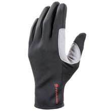 Softshell Gloves FERRINO Highlab Meta - Black