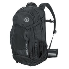 Cycling Backpack Kellys Fetch 25 - Black