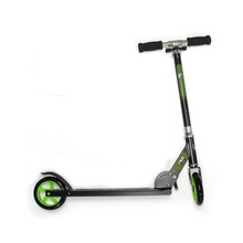 Folding Scooter FILA F145 - 2017 - Black-Green