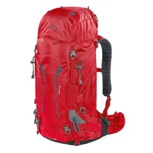 Tourist Backpack FERRINO Finisterre 38 - Red