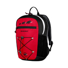 Children's Backpack MAMMUT First Zip 8 - Black Inferno