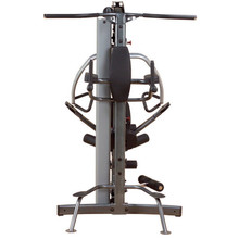Vertical Knee-Raise / Dip Station Body-Solid FKR