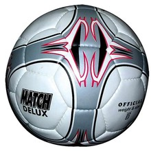 Football Ball SPARTAN Match Deluxe