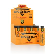 Performance Enhancer Nutrend Brutus Energy Shot 20x60ml