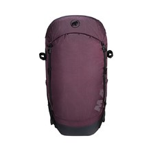 Women's Backpack MAMMUT Ducan 24 L - Galaxy Black