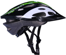 WORKER Gladiator Cycle Helmet - Green