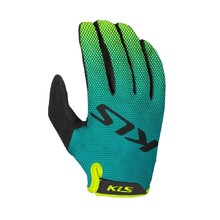 Cycling Gloves Kellys Plasma - Green